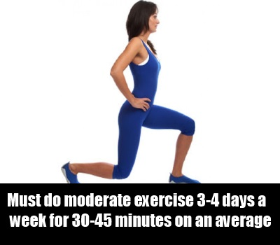 Specific Exercises To Tone Your Legs