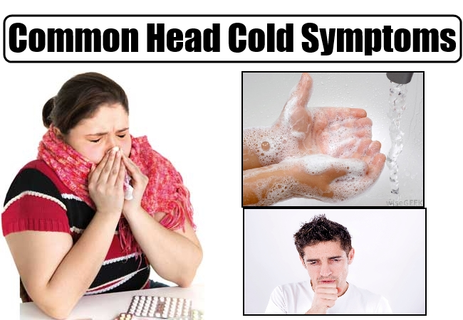 what can i take for a head cold
