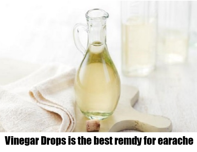 Vinegar Drops