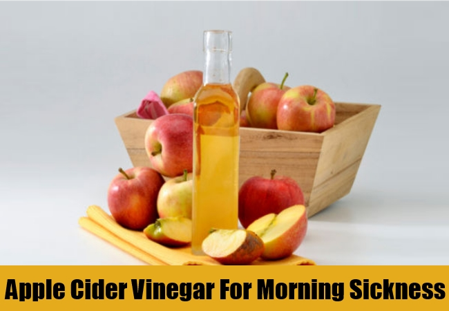 13 Home Remedies For Morning Sickness – Natural Home