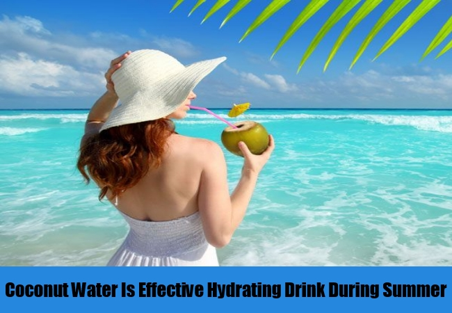 Effective Hydrating