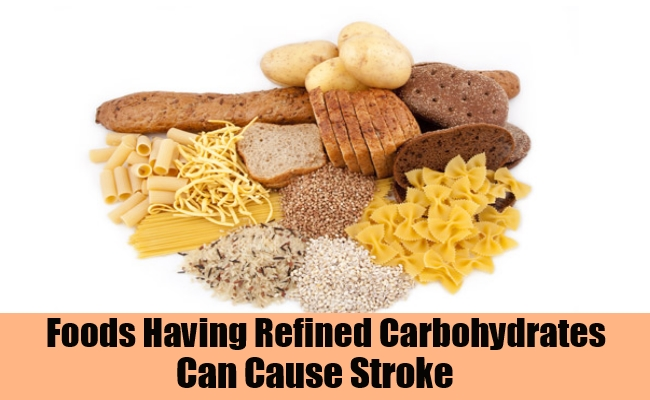 Foods Having Refined Carbohydrates