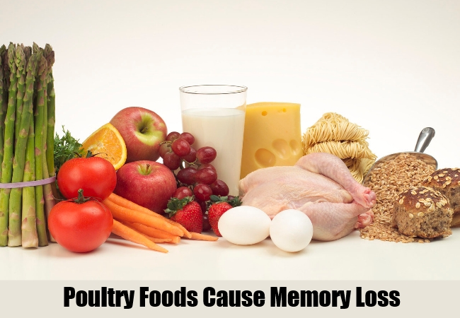 Poultry Foods