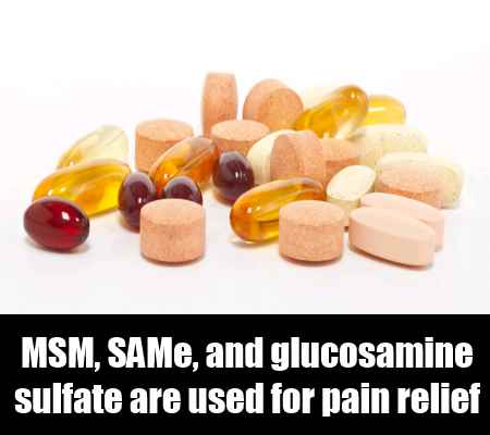 Which Types Of Sulfur Supplements Are Effective For Joint Pain Relief
