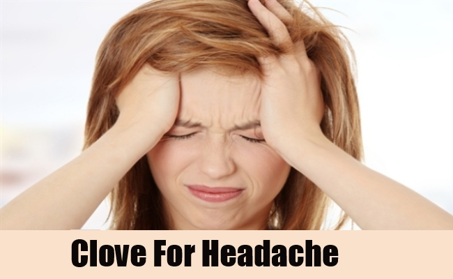Treatment For Headache