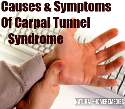 carpal tunnel symdrome