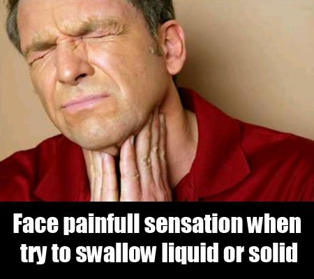 Dysphagia (Swallowing Difficulties)