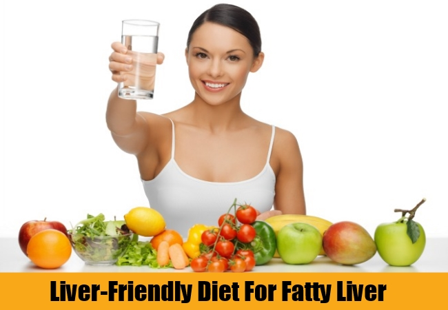 Liver-Friendly Diet