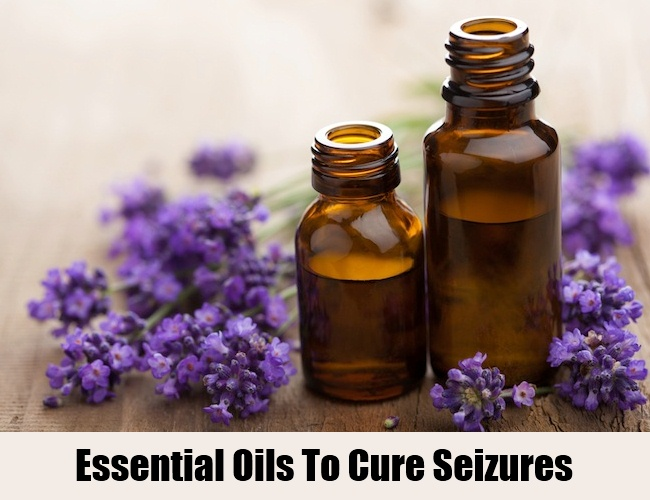 Essential Oils To Cure Seizures