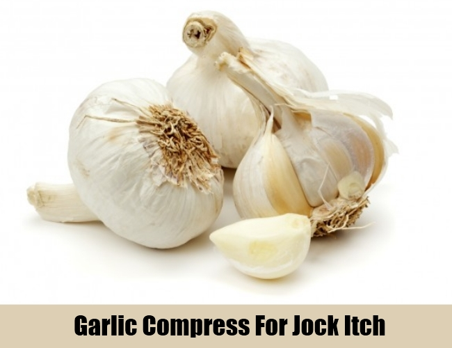 Garlic-Compress-To-Cure-Jock-Itch