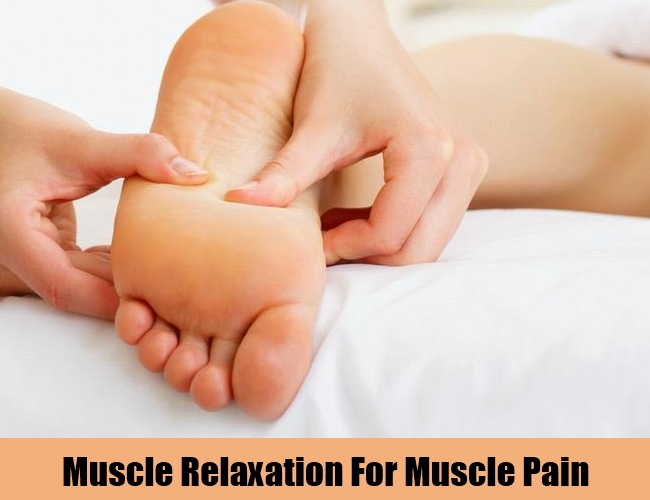 Muscle Relaxation
