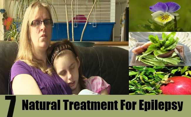 Naturala Treatments For Epilepsy