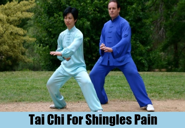 8 Natural Cures For Shingles Pain Natural Home Remedies