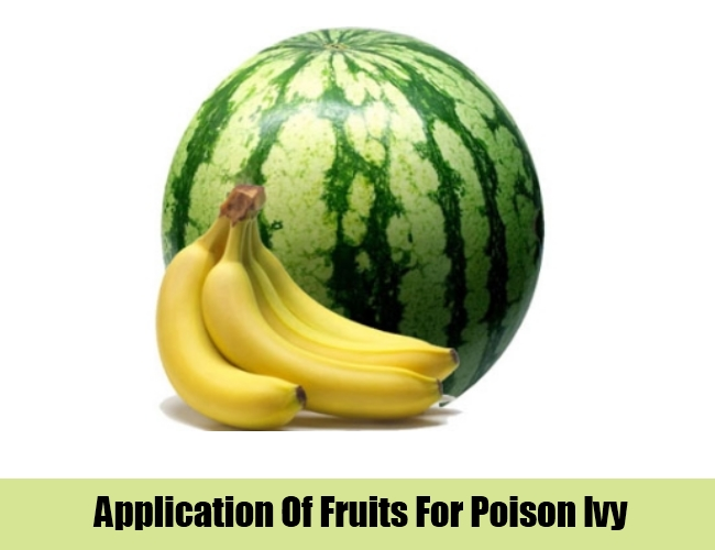 Application Of Fruits