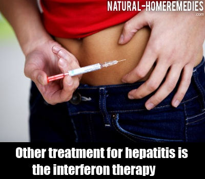 interferon therapy