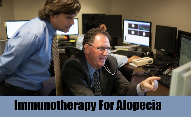 6 Popular Alopecia Treatment Options Different Ways Of