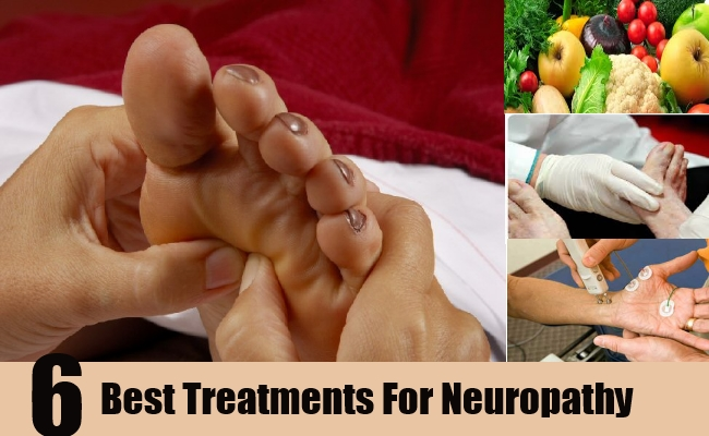 Best Treatments For Neuropathy