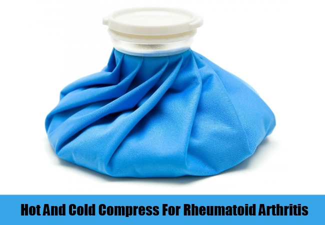 Hot And Cold Compress