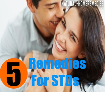 STDs remedies