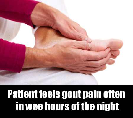 Duration And Occurrence Of Pain