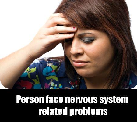 Nervous System Problems