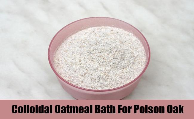 Oameal Bath