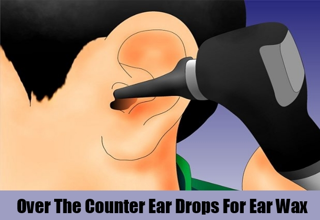 Over The Counter Ear Drops