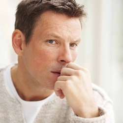 Prostate Cancer in men
