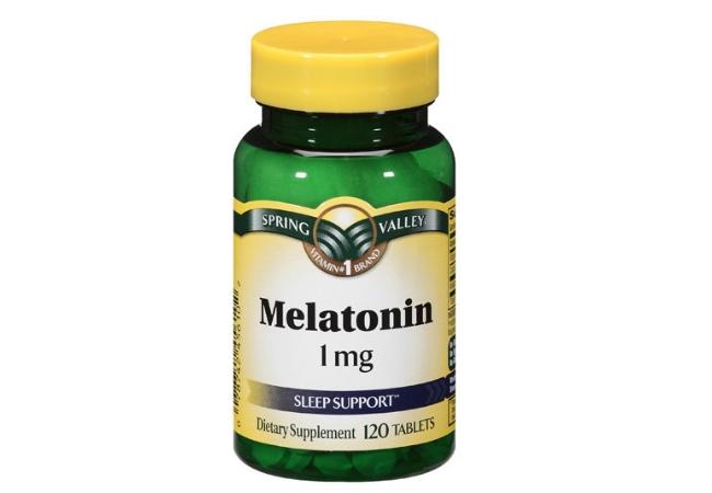 Take Melatonin Supplements