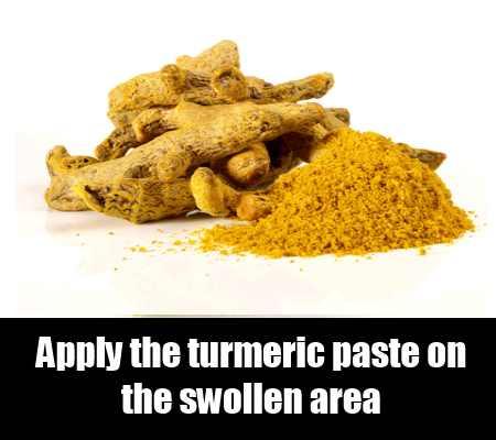 Traditional Turmeric