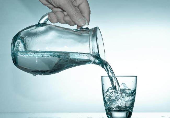 Water And Fluids