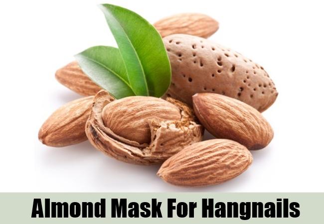 Almond Mask