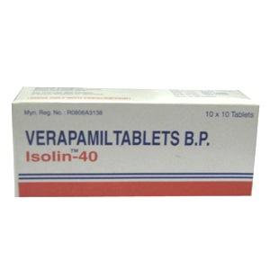 Verapamil