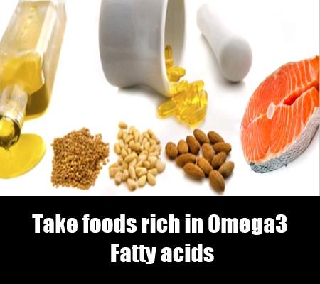 Fatty Treats