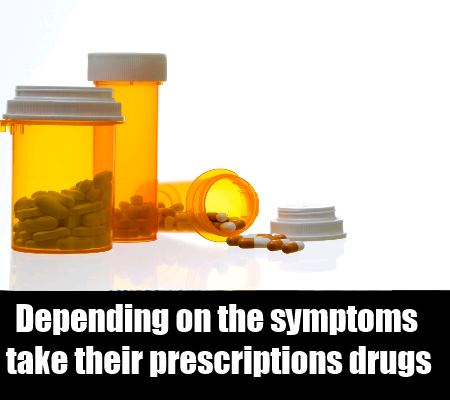 Prescriptions Drugs