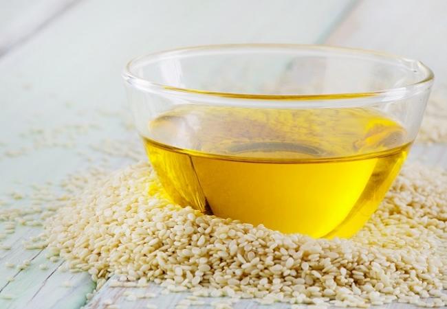 Seesam Seed Oil