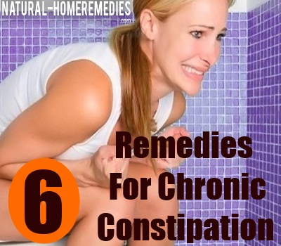 chronic constipation