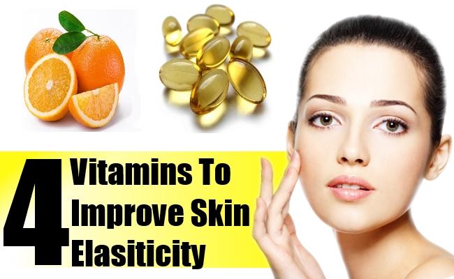 Skin Elasiticity