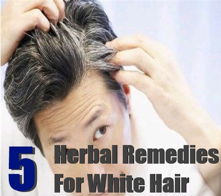 top 5 herbal reme s for white hair white hair treatments natural home reme s supplements
