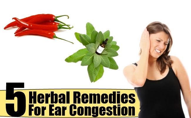Ear Congestion