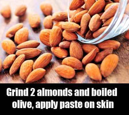 Olive And Almond