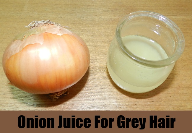 5 herbal remedies grey hair