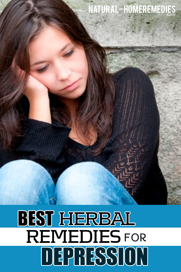 Best-Herbal-Remedies-For-Depression