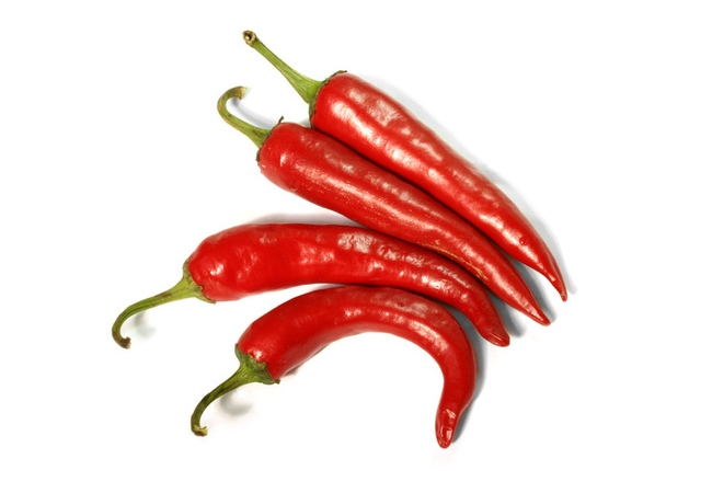 Caynee Pepper