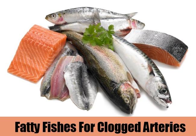 Fatty Fishes