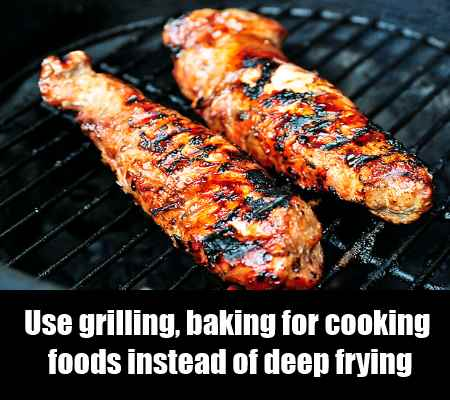 Use Smart Cooking Techniques