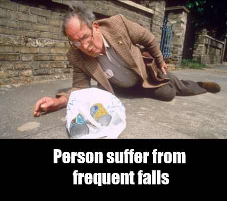 Frequent Falls