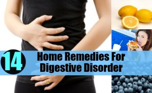 Home Remedies For Digestive Disorder