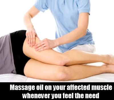 Massage For Relief