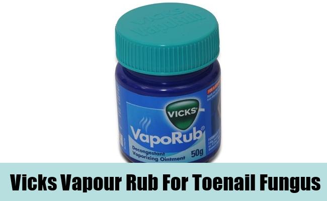 Vicks Vapour Rub